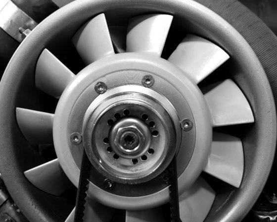 Révision d'un moteur Porsche