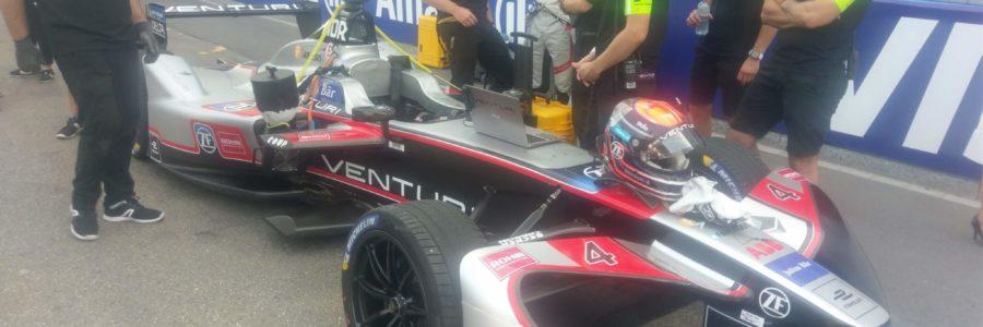 Gervaix Automobiles Genève GP Formula E de Zurich